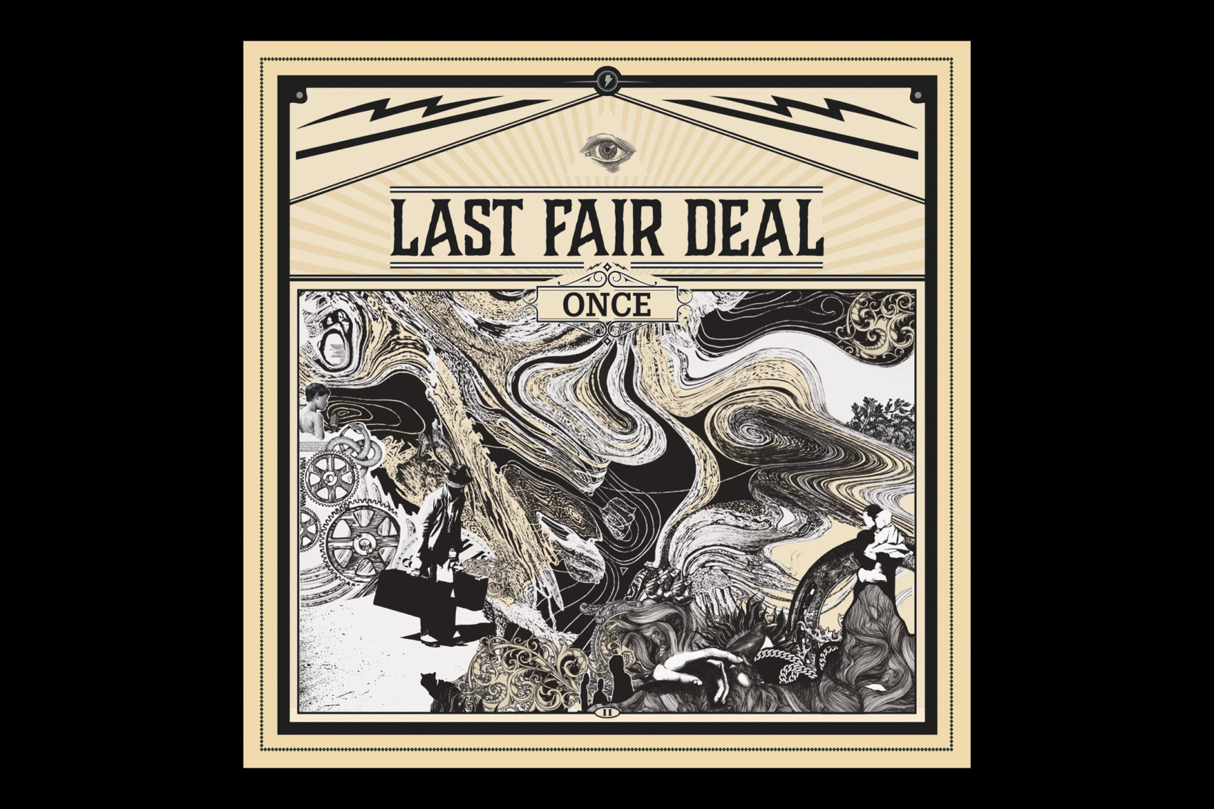 Last Fair Deal «Once»