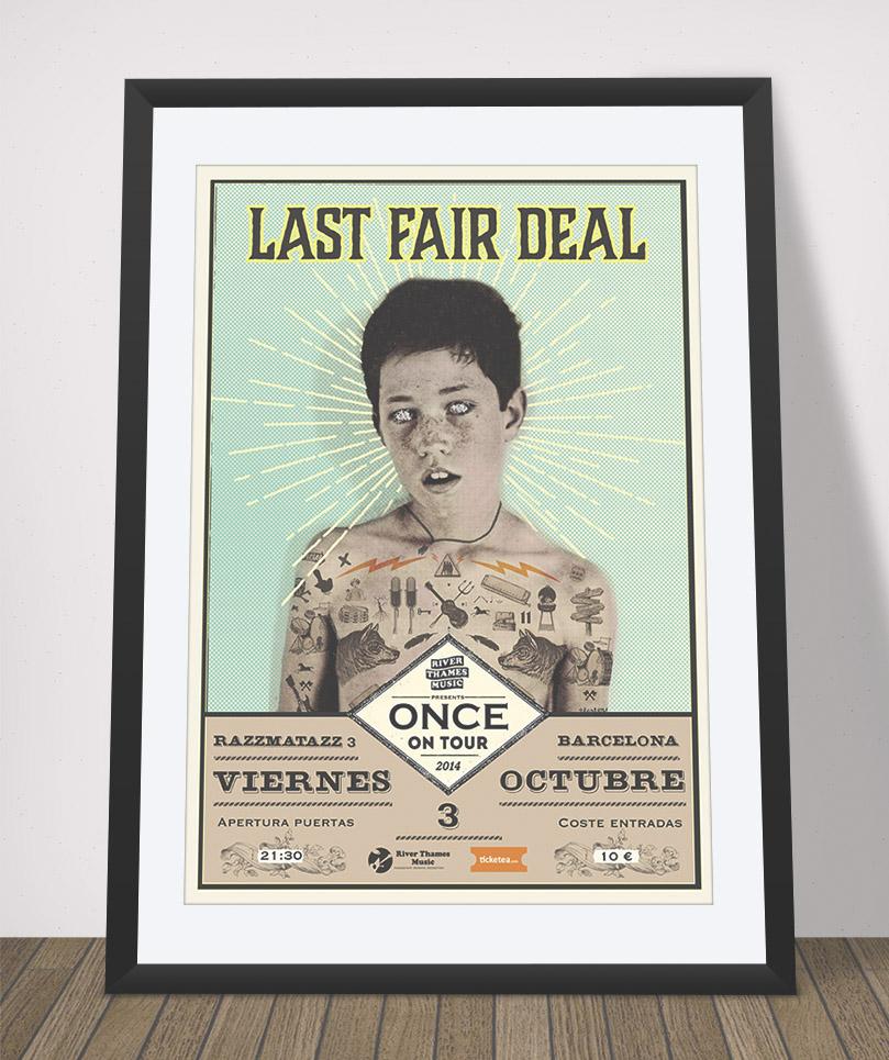LFD Poster