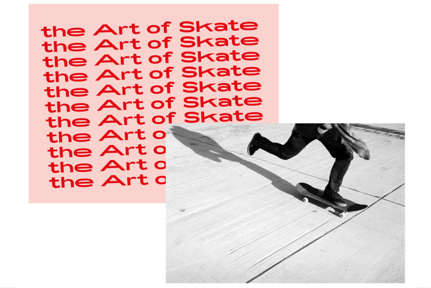 The Art of Skate